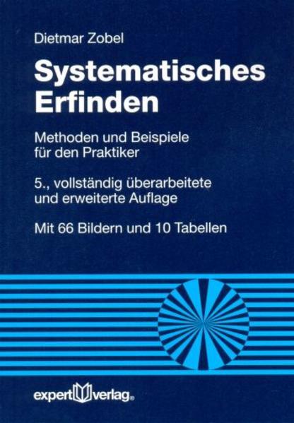 Systematisches Erfinden - Coverbild