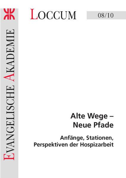 Alte Wege - Neue Pfade - Coverbild