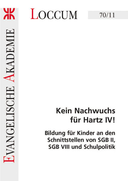 Kostenloser Download Kein Nachwuchs für Hartz IV! PDF