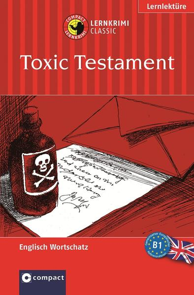 Toxic Testament - Coverbild