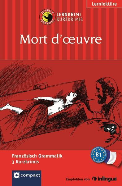 Mort d'œuvre - Coverbild