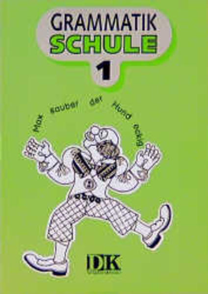 Grammatikschule - Coverbild