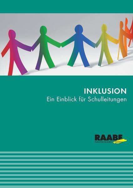Inklusion - Coverbild