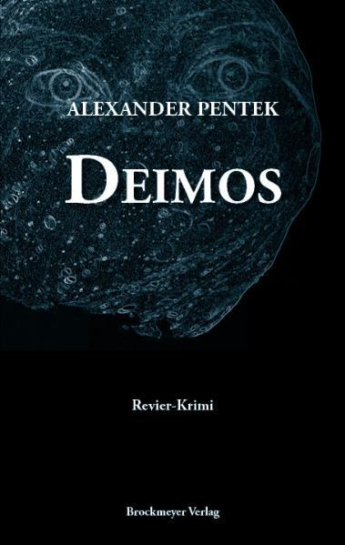 Deimos - Coverbild