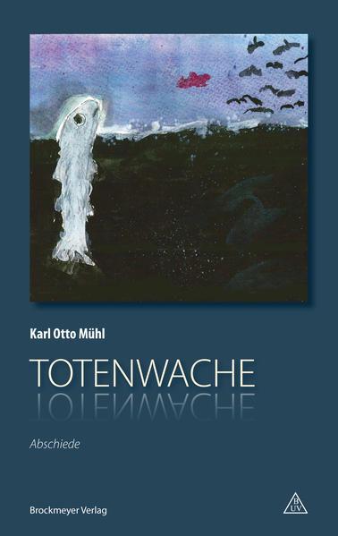 Totenwache - Coverbild
