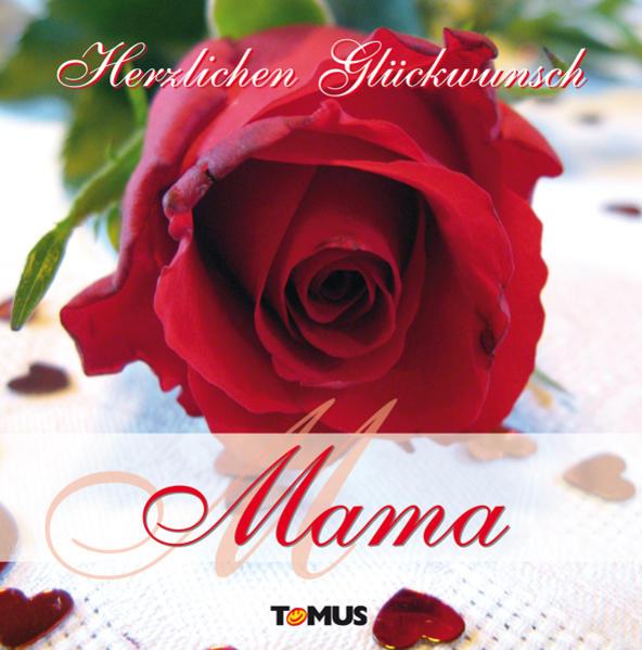 Herzlichen Glückwunsch Mama - Coverbild