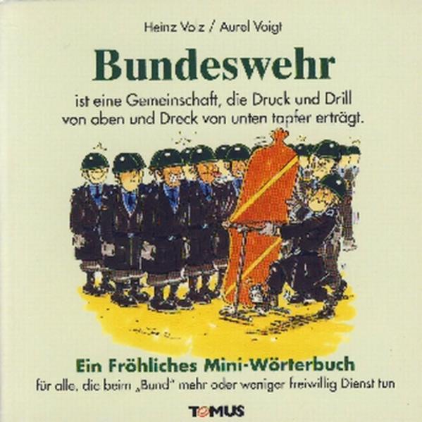 Bundeswehr - Coverbild