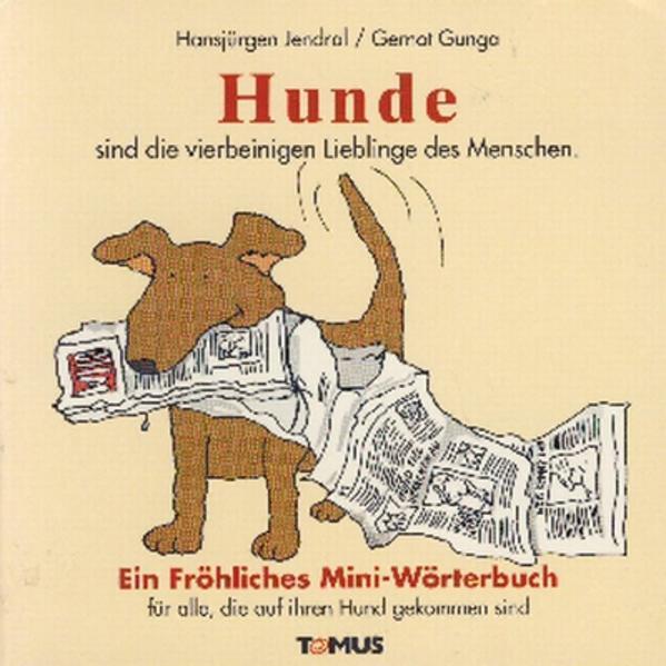 Hunde - Coverbild