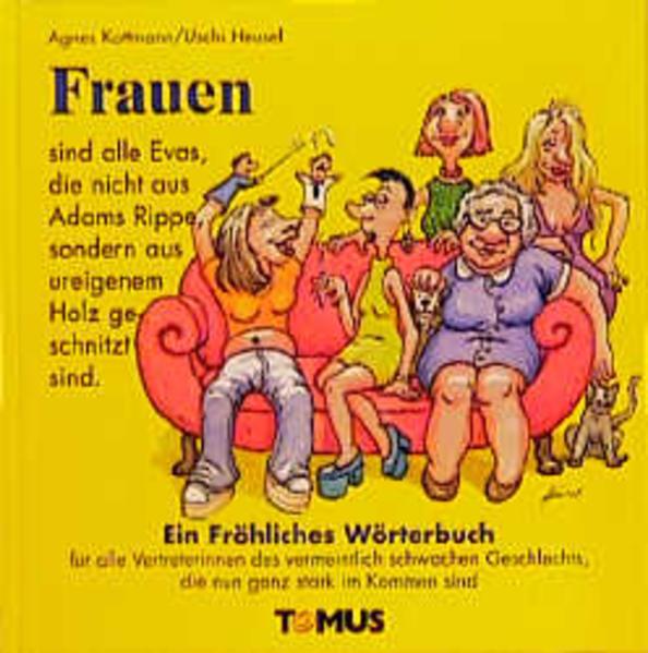 Frauen - Coverbild