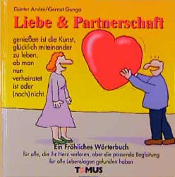 Liebe & Partnerschaft - Coverbild