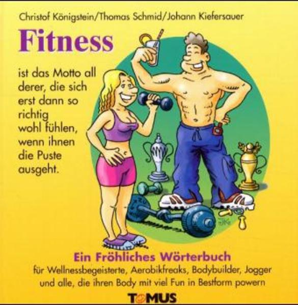Fitness - Coverbild
