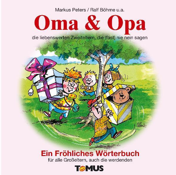 Oma & Opa - Coverbild