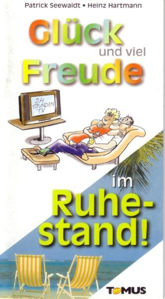 Im Ruhestand! - Coverbild