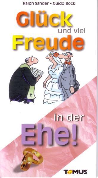 In der Ehe! - Coverbild