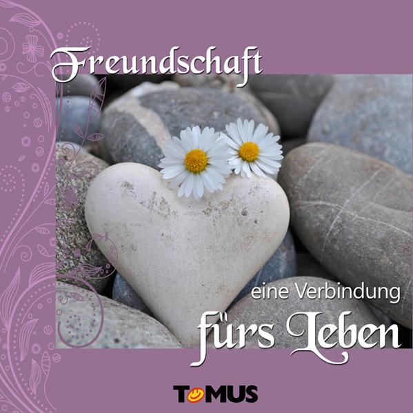 Freundschaft - Coverbild