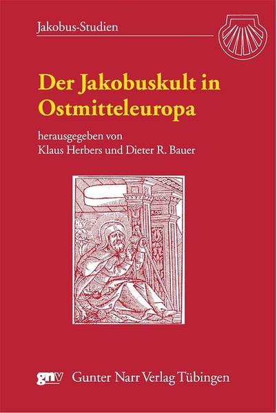 Der Jakobuskult in Ostmitteleuropa - Coverbild
