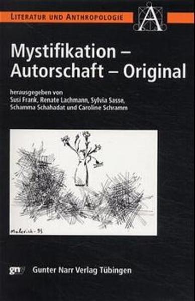 Mystifikation, Autorschaft, Original - Coverbild
