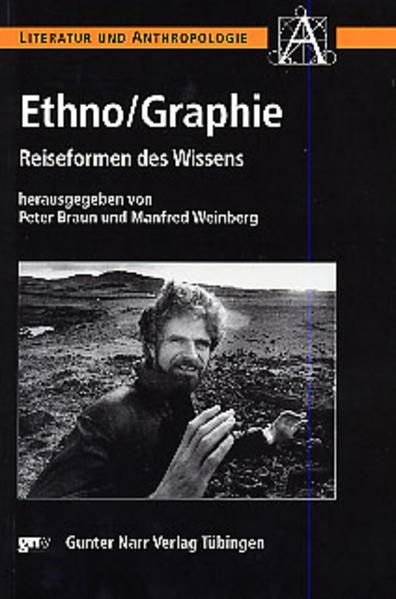 Ethno/Graphie - Coverbild