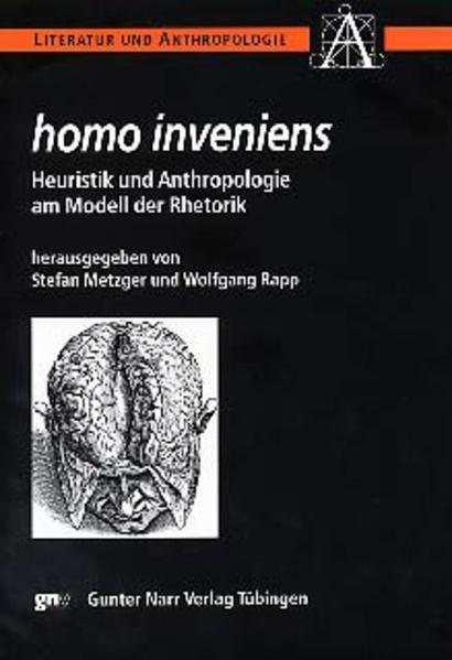 homo inveniens - Coverbild