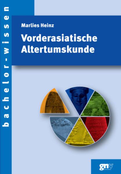 Vorderasiatische Altertumskunde - Coverbild