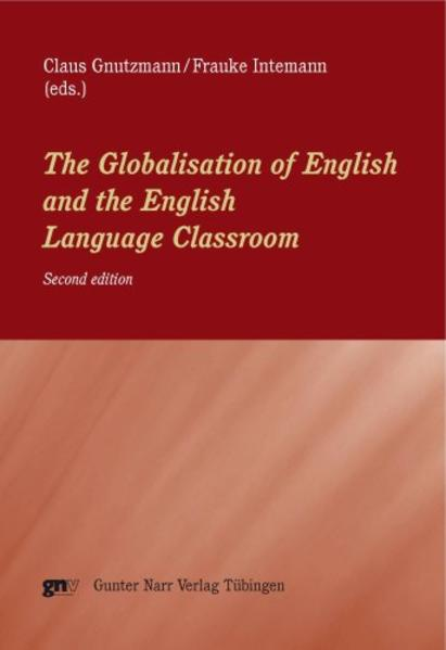 The Globalisation of English and the English Language Classroom - Coverbild