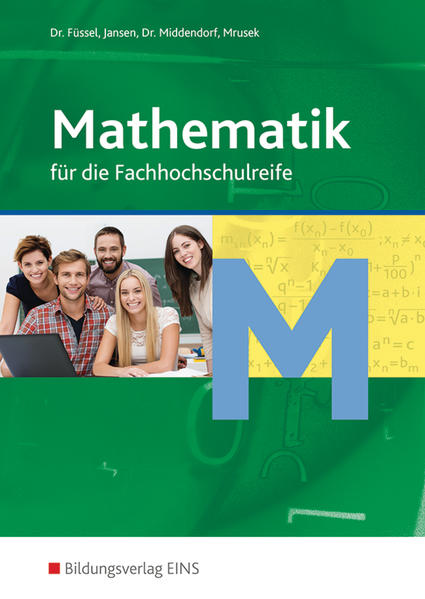 Mathematik / Mathematik für die Fachoberschule Epub Free Herunterladen