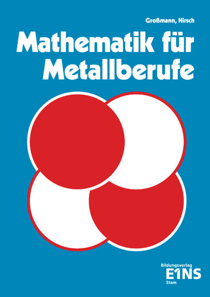 Mathematik / Mathematik für Metallberufe - Coverbild