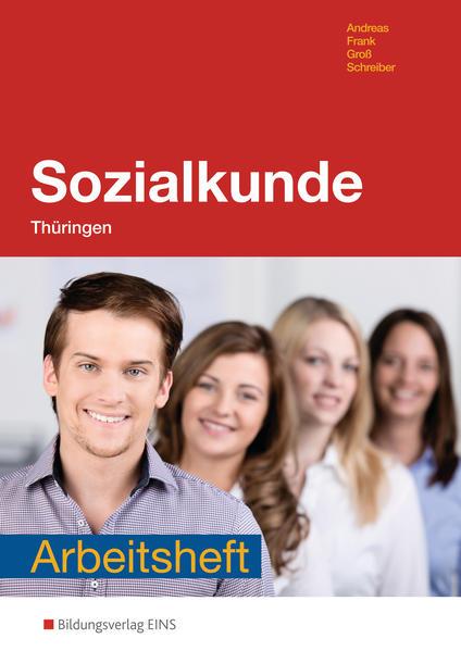 Sozialkunde / Sozialkunde für Thüringen - Coverbild