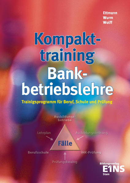 Kompakttraining Bankbetriebslehre - Coverbild