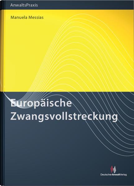 Das Auslandsmandat - Coverbild