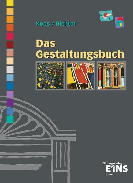 Das Gestaltungsbuch - Coverbild