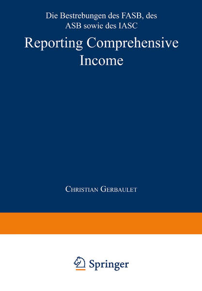 Reporting Comprehensive Income - Coverbild