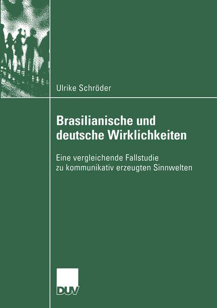 Brasilianische und deutsche Wirklichkeiten - Coverbild
