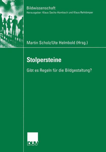 Stolpersteine - Coverbild