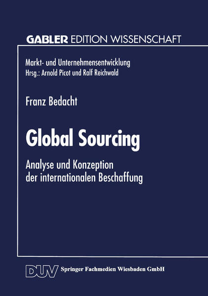 Free Epub Global Sourcing
