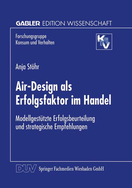 Air-Design als Erfolgsfaktor im Handel - Coverbild