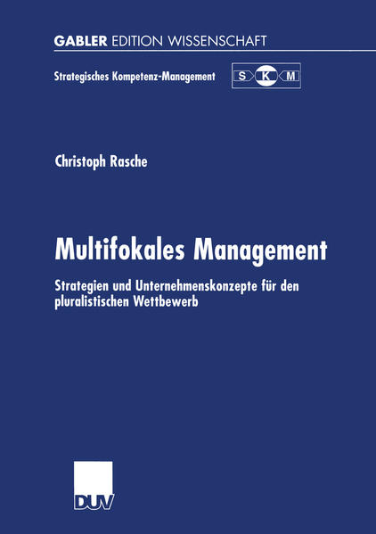 Multifokales Management - Coverbild