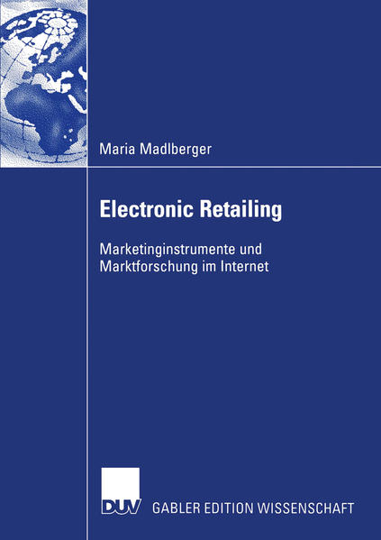 Electronic Retailing - Coverbild