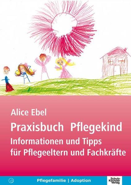 Praxisbuch Pflegekind - Coverbild
