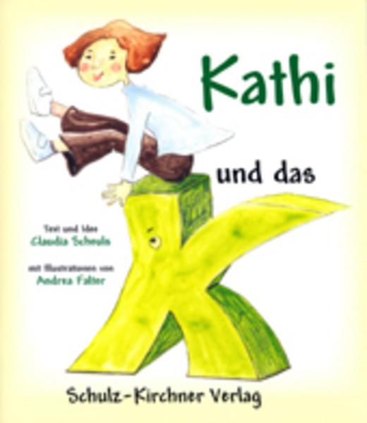Kathi und das K - Coverbild