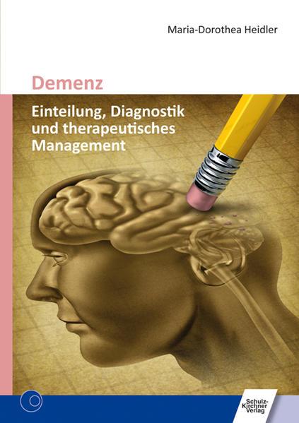 Demenz - Coverbild