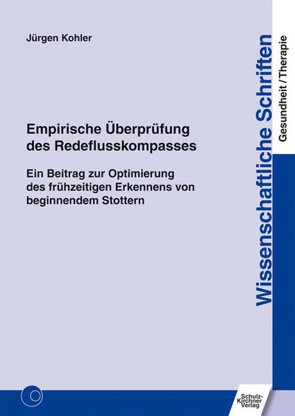 Kostenloses Epub-Buch Empirische Überprüfung des Redeflusskompasses
