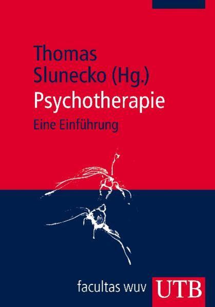 Psychotherapie - Coverbild