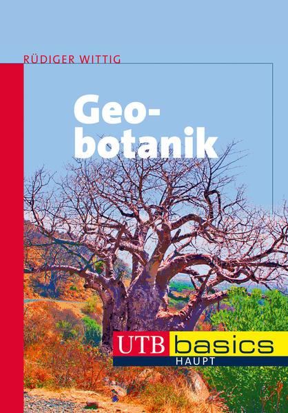 Geobotanik - Coverbild