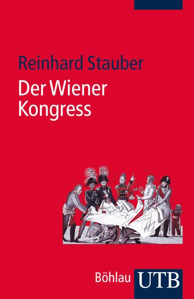 Der Wiener Kongress   - Coverbild
