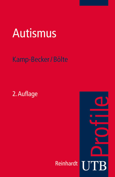 Autismus - Coverbild