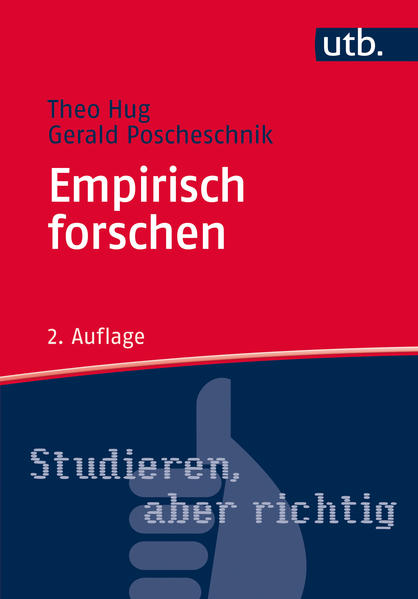 Empirisch forschen - Coverbild