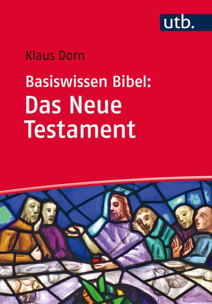 Basiswissen Bibel: Das Neue Testament - Coverbild