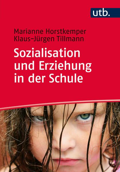 Sozialisation und Erziehung in der Schule - Coverbild