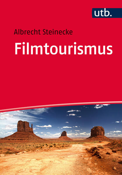 Filmtourismus - Coverbild